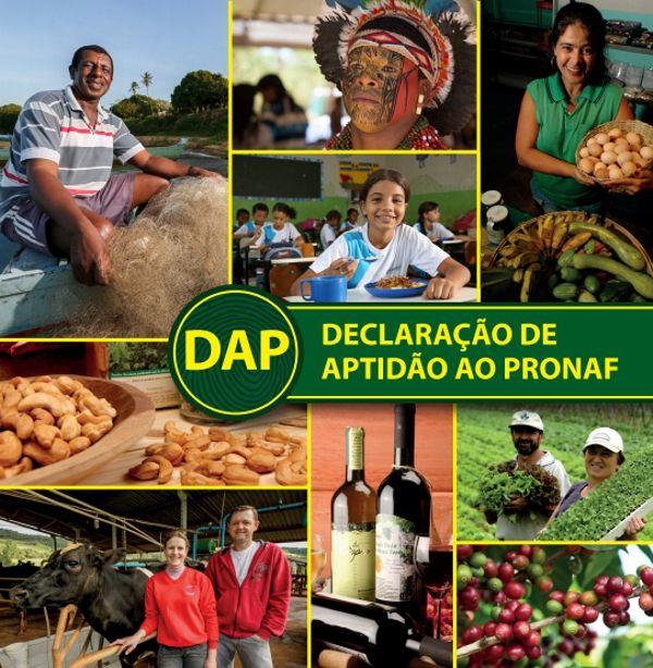 O que é DAP