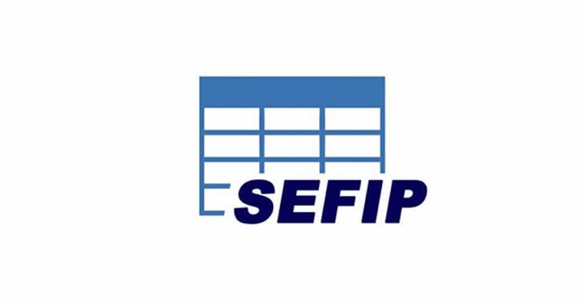 SEFIP Download