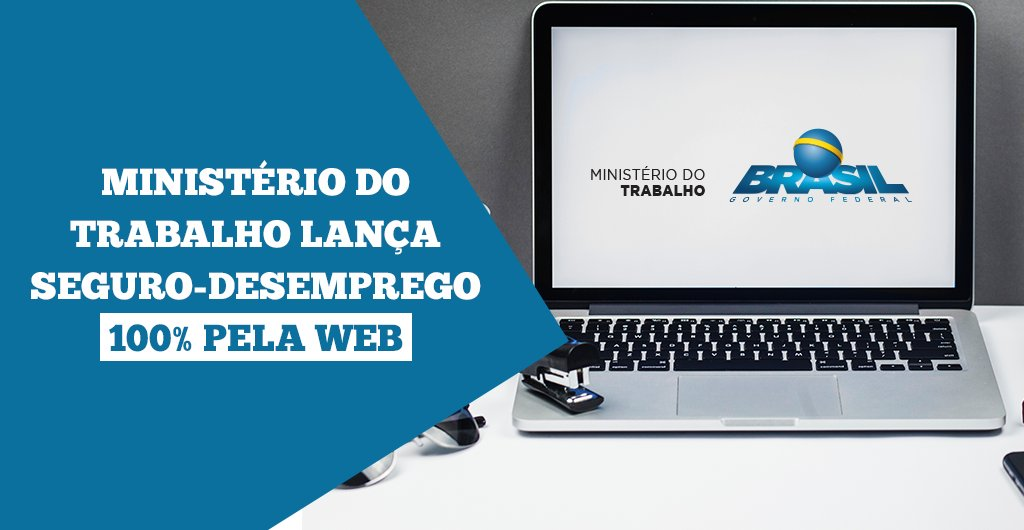 Seguro Desemprego WEB